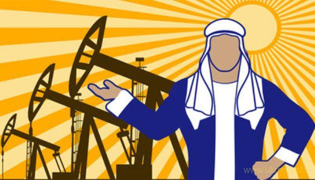 Объем запасов нефти в Бахрейне догнал РФ