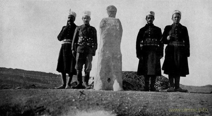 Наказание вора в Персии