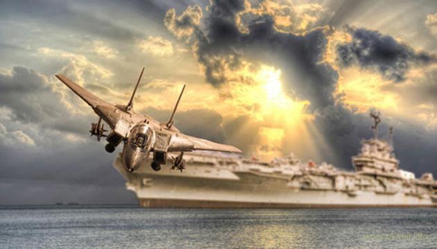 Боевой эсминец США приблизился к базе РФ в Сирии