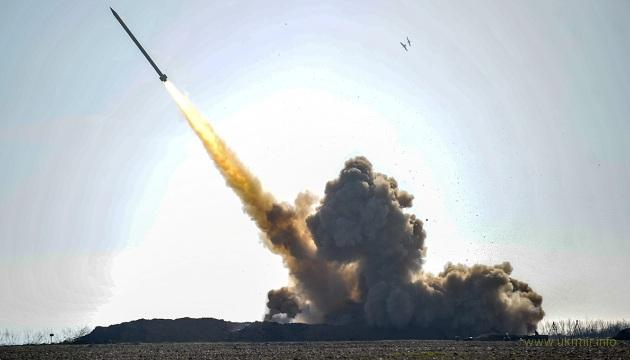 Начались государственные испытания нового ракетного оружия