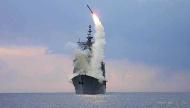 Трамп анонсировал ракетный удар по Сирии