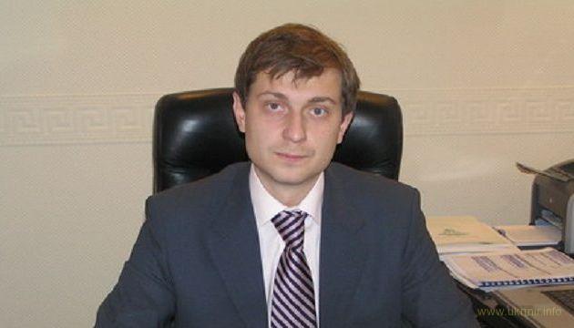В Германии задержали бывшего украинского нардепа