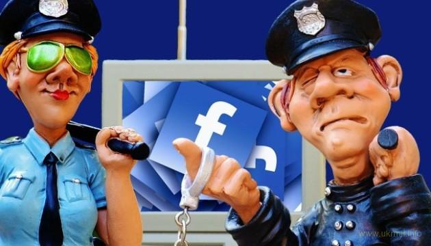 Россия грозится заблокировать Facebook, если не будут выполнены их требования