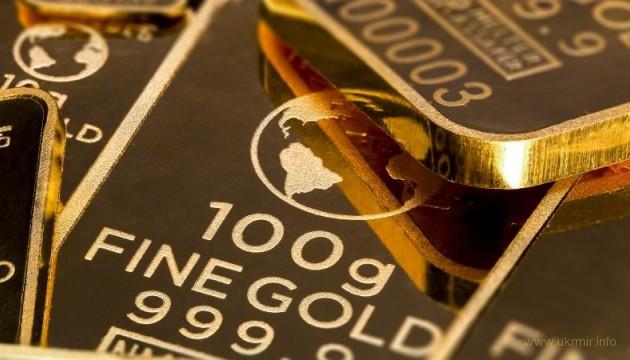 Эрдоган забрал у США золото Турции
