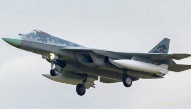 Индия окончательно послала россию с их истребителями СУ-57