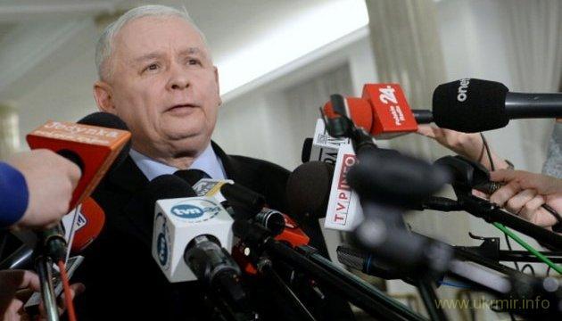 Польша потребует компенсаций за преступления Германии и СССР