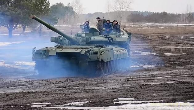 «Укроборонпром» случайно показал новый украинский танк