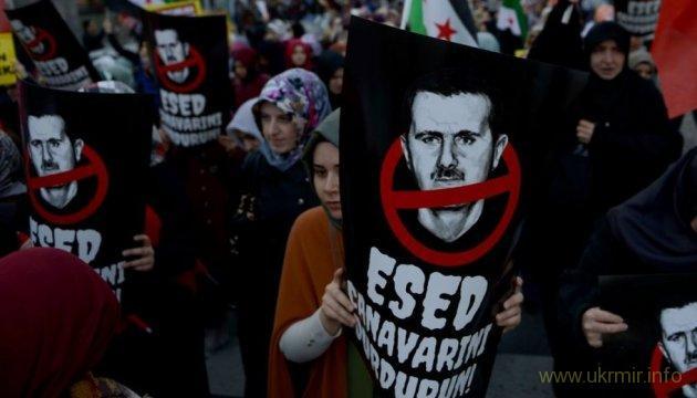 Страны Запада признают Россию ответственной за зверства Асада