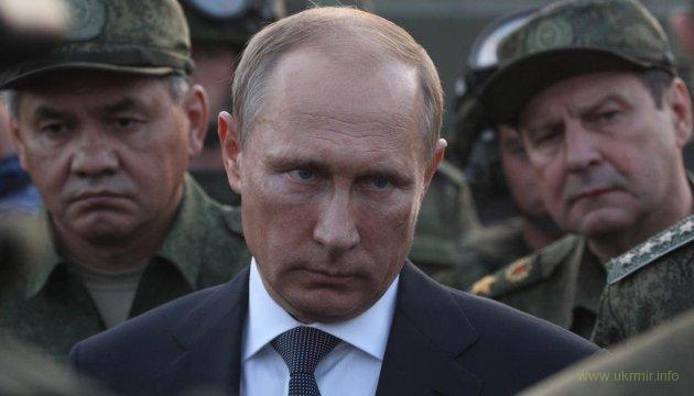 Путин провозгласил запрет долларов в России