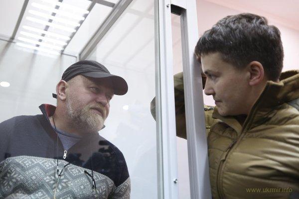Зачем кремлю Рубан, который и так попался?
