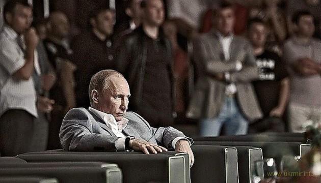 На инаугурации Путина не будет никого из глав государств