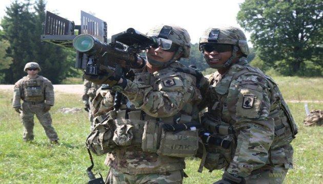 Следующий шаг США: поставки Украине ПЗРК «Стингер»