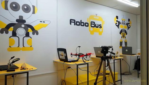 Україна буде першою в Європі за рівнем підготовки спеціалістів з робототехніки
