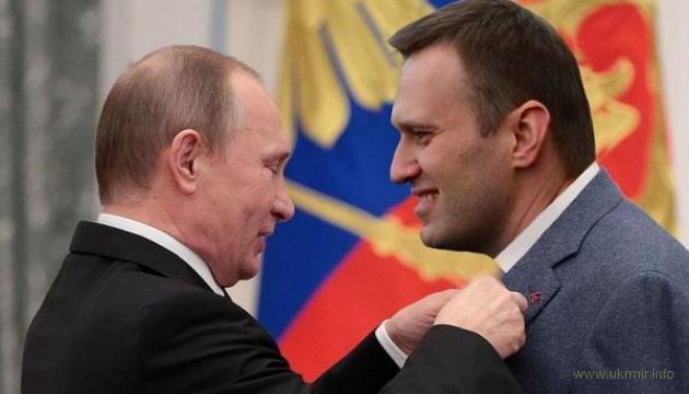 На России начался очередной цирк - «Он нам не царь»