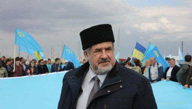 Глава Меджлиса призвал крымских татар отметить День депортации с Украиной
