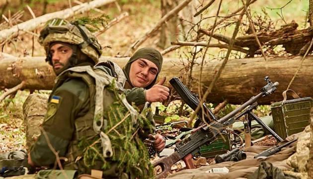 Наші вояки на навчаннях в Германії не перестають вражати війська НАТО