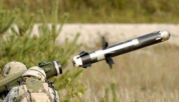 Когда ВСУ начнут работать с ракетными комплексами Javelin?