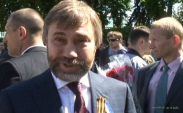 Кремлевский агент Новинский ездил в Варшаву агитировать против украинской автокефалии