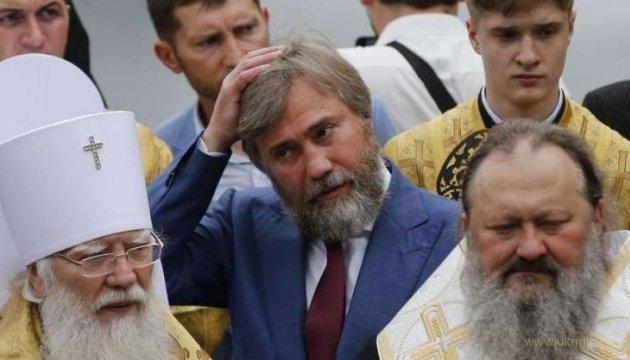 Вороги завтра їдуть до Вселенського патріарха воювати проти України