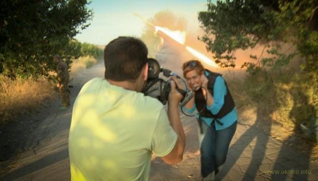 Двух пропагандистов росТВ не впустили в Украину