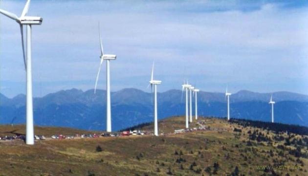 Від початку року в Україні встановили більше «зелених» електростанцій, ніж за весь 2017 рік