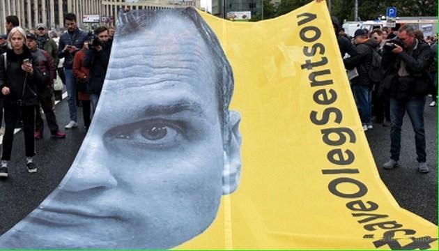 Всеукраинская Рада Церквей поддержала призыв освободить Сенцова