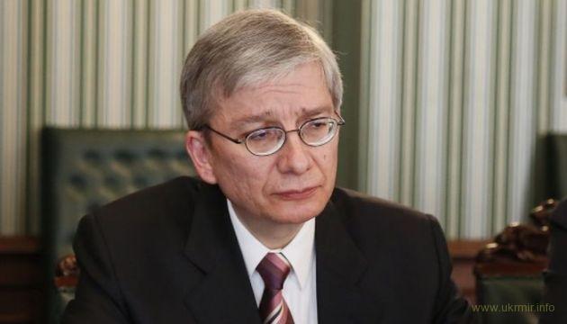 Чолий призвал ПА ОБСЕ усилить санкции против России