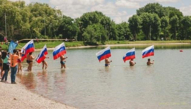 О «поддержке» «русского мира» в оккупированном Крыму