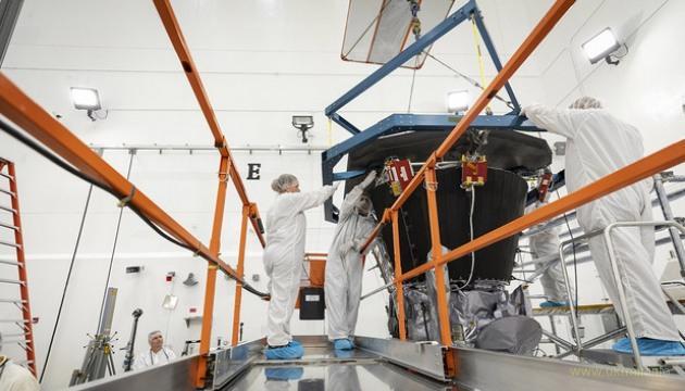 NASA летит исследовать Солнце