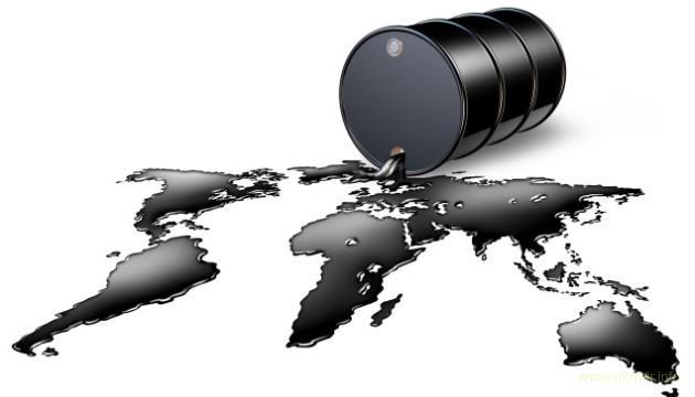 Прогнозы ОПЕК обрушили цены на нефть
