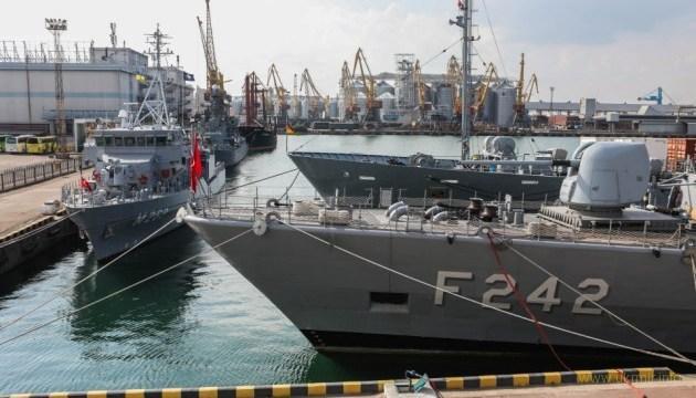 НАТО ответит на российскую блокаду Азовского моря