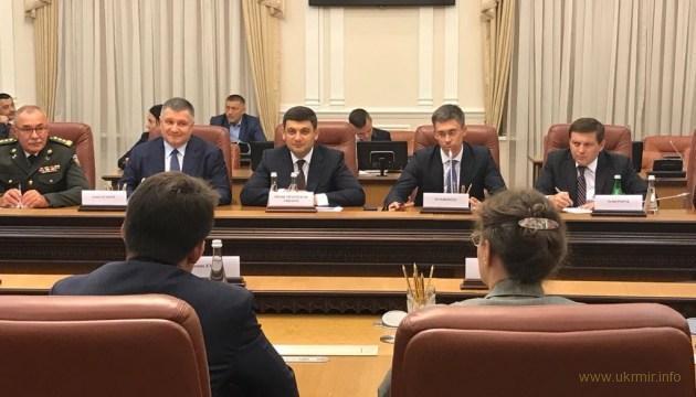 Украина договаривается с Францией о поставке 55 новых вертолетов