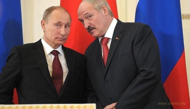 Россия планирует колонизировать Беларусь