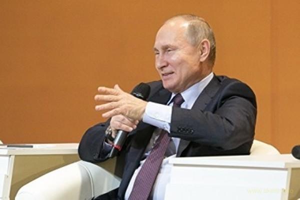 План Путина полностью провалится в Хельсинки