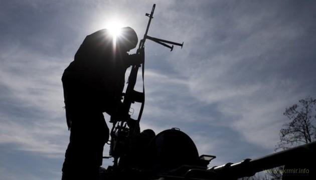 ООС: один оккупант уничтожен, трое ранены