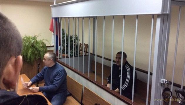 Незаконно осужденного Панова хотят этапировать из Крыма в РФ