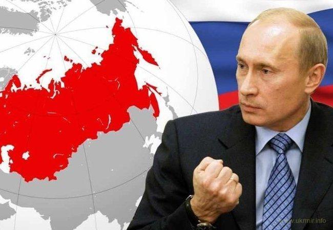 Прозрачный намек Путина