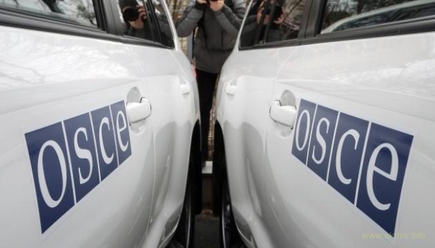 Немецкие журналисты уличили ОБСЕ в сливе информации кремлевским спецслужбам