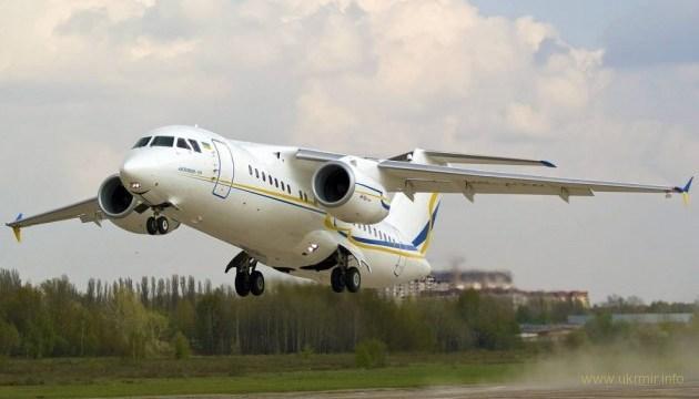 Контракт «Антонова» и Boeing - залог авиационной независимости от РФ