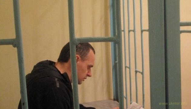 Путин принял решение об убийстве Сенцова