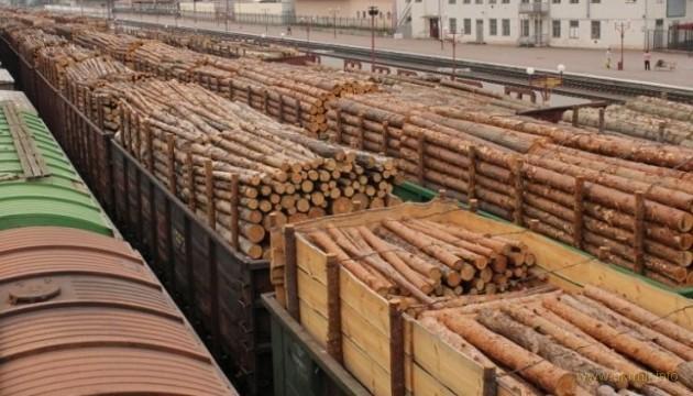 Австрия предлагает Украине отменить запрет на экспорт леса