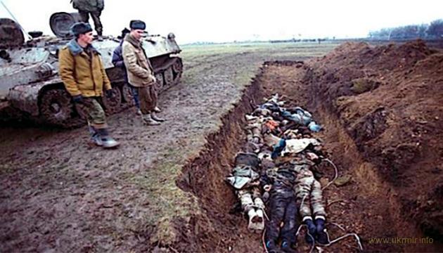 Чеченского студента убивают в тюрьме за правду о русских убийцах