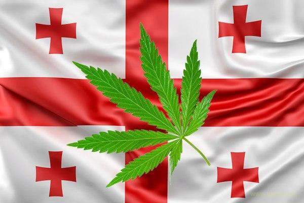Легализовали ли в Грузии марихуану?
