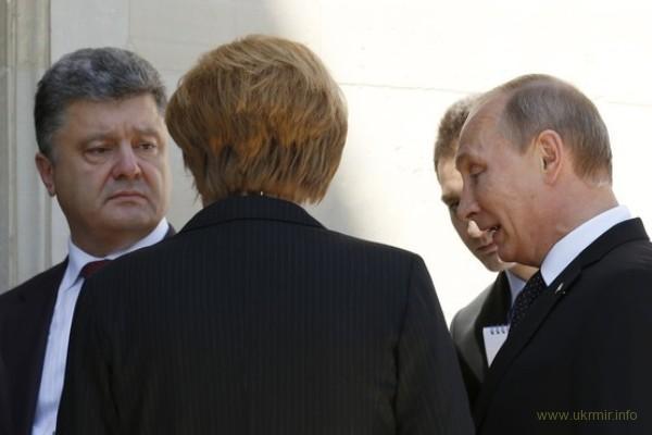 Порошенко руйнує олігархічну систему України