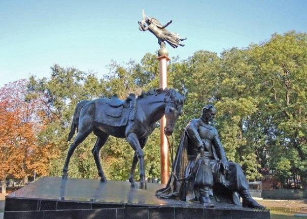 За Одесу руське воювало? Не смішіть мої капці