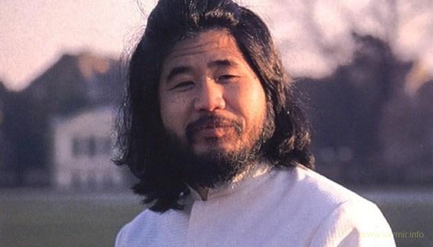 В Японии приведен в исполнение смертный приговор основателю секты «Аум Синрике»