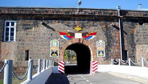 Армения требует от Москвы отремонтировать дороги, убитые техникой ВС РФ