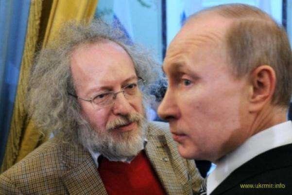 Сенцов. Грязная игра Кремля