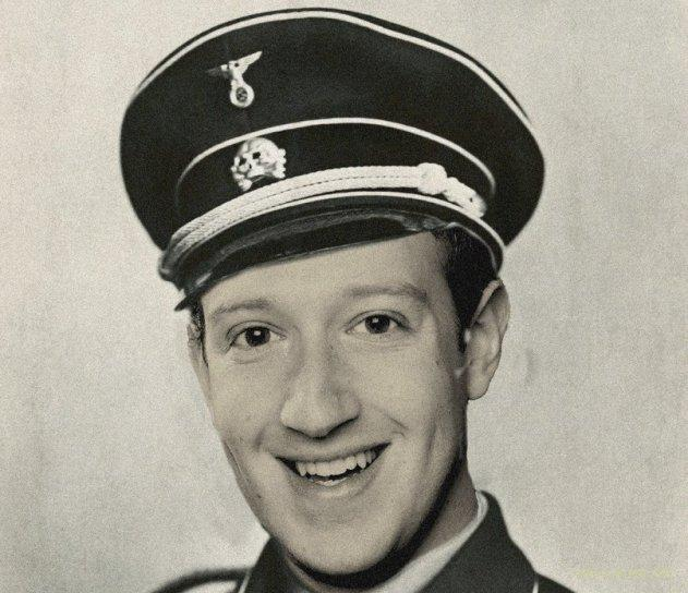 Украина обвинила Facebook в содействии боевикам «ДНР/ЛНР»