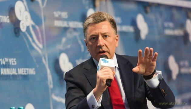 Волкер: США не планируют признавать аннексию Крыма Россией